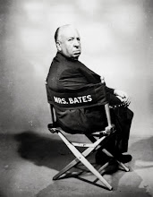 ALFRED HITCHCOCK (1899-1980)  FILM DIRECTOR AND PRODUCER