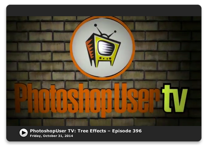 Photoshop User TV