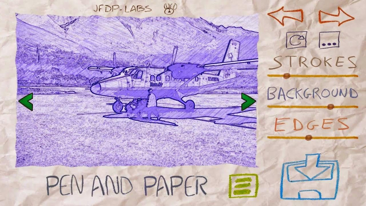 Paper Camera v4.2.0