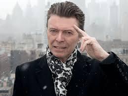 David Bowie na trilha sonora de Amor à Vida