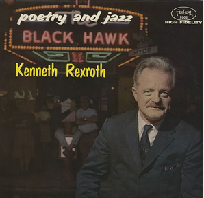 a biography of rexroth kenneth an american poet Kenneth rexroth, poet and curmudgeonly - of american poets, mr rexroth became a role model and father figure to the beat generation that made its.