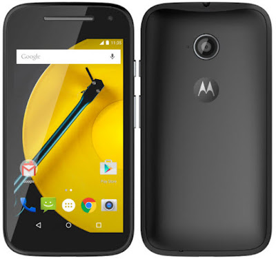 Motorola Moto E Dual 2nd gen complete specs and features