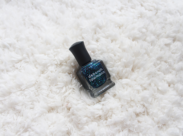 deborah lippmann across the universe review