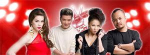 The Voice Vietnam