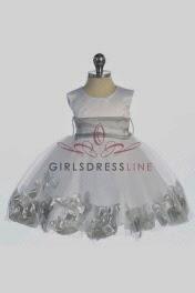 أزياء أطفال بنات فساتين بنوتات روعة