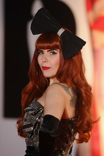 Style Love: Paloma Faith
