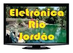 Eletrônica Rio Jordão