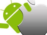 5 Fakta Menarik Tentang Pertarungan Android vs iPhone