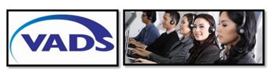 Lowongan Kerja PT VADS Indonesia sebagai Call Center Perusahaan Telekomunikasi – Yogyakarta (Gaji Pokok, Tunjangan, Jamsostek, Asuransi Kesehatan dan Jenjang Karier)