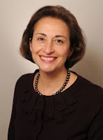Professor of Economics Dr. Sophia Aguirre