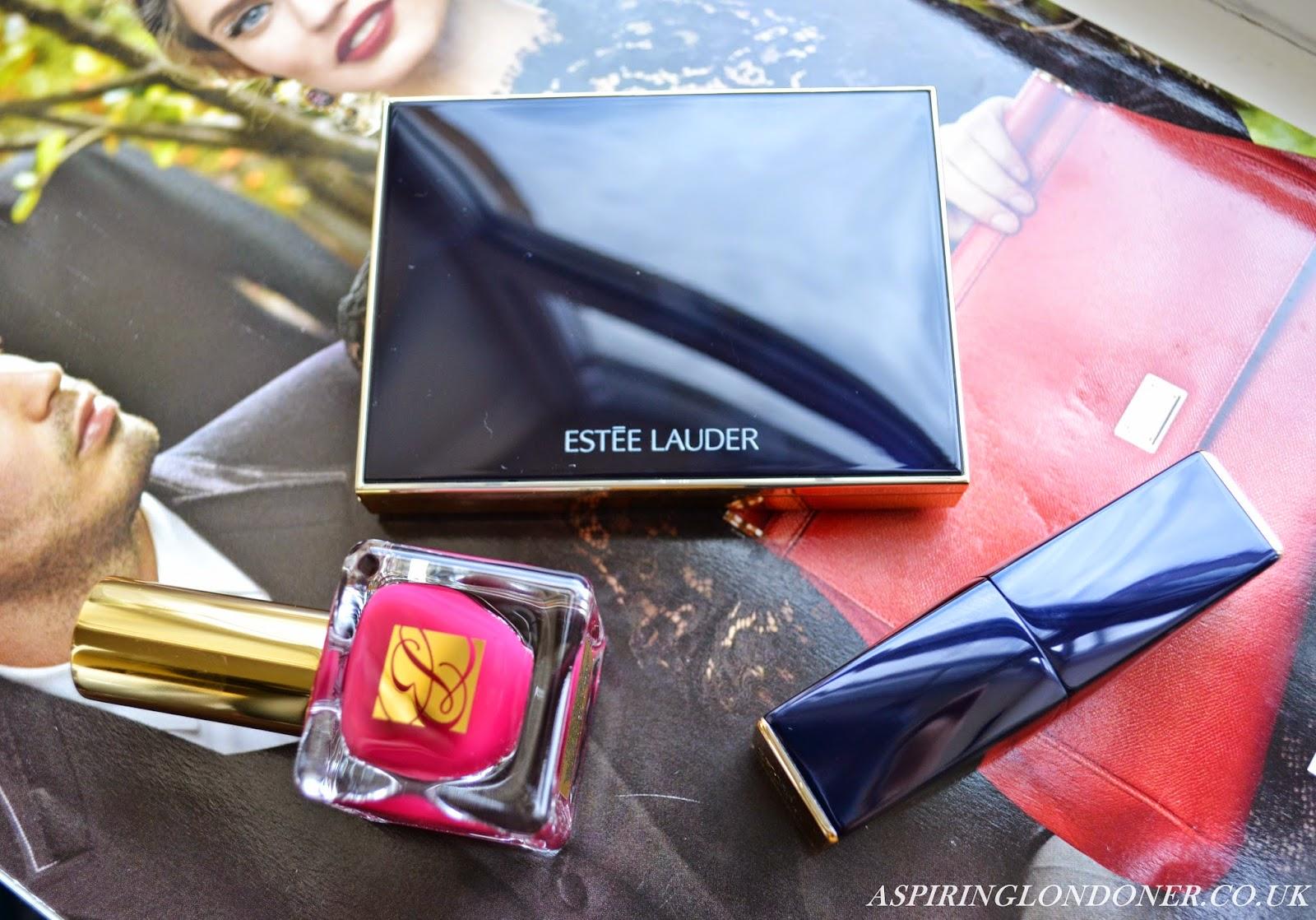 Estee Lauder Pure Color Envy Collection - Aspiring Londoner