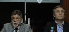 """Sin pelos en la lengua: """"Macri quiere las S.A.en el fútbol"""""""