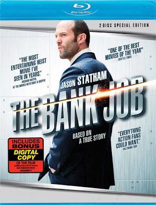 The Bank Job (2008) BRRip 720p Mediafire