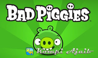 game ringan bad piggies for pc full version free download game ringan