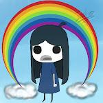 Busca TU arcoiris.