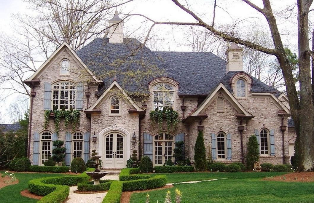 Home Exterior Design Suggestion