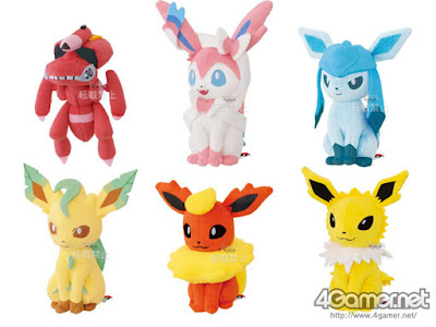 My Pokemon Collection 2013 Movie 2 Banpreso