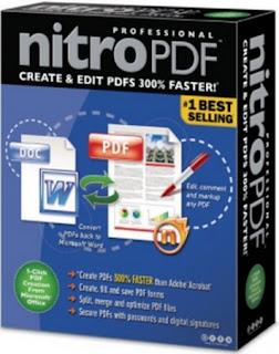 تحميل برنامج Nitro PDF Professional 10.5.4.16 Final