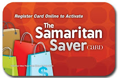 The Samaritan Saver Card