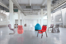 Jurken wurken ook voor Chair wear