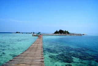 Pulautidung1000.com: Agen Wisata Pulau Tidung Asli dan Terpercaya