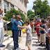 Street Handball στο Χορτιάτη