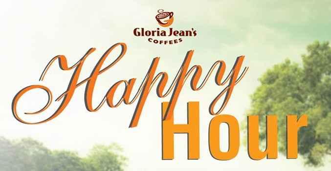 Khuyến mãi Happy Hour tại Gloria Jean's Coffees That Place, khuyến mãi ăn uống, khuyến mãi nhà hàng, quan an khuyen mai, cafe  khuyen mai, khuyen mai ca phe, khuyen mai bakery, ẩm thực, điểm ăn uống, dia diem an uong, diemanuong365.blogspot.com, dia chi am thuc, diemanuong365