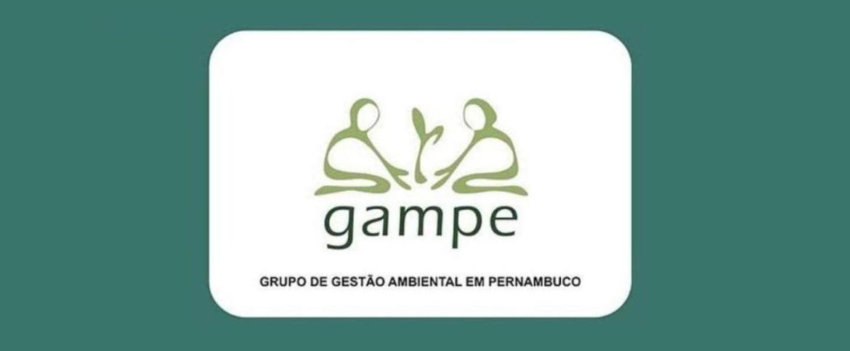 Gestão Ambiental em Pernambuco - GAMPE