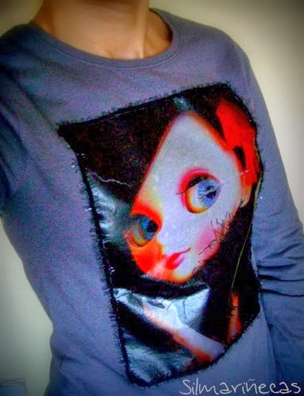 transferir imagen a camiseta-