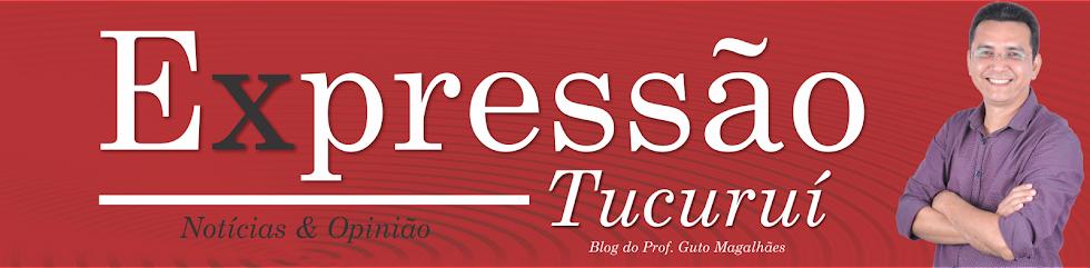 Expressão Tucuruí