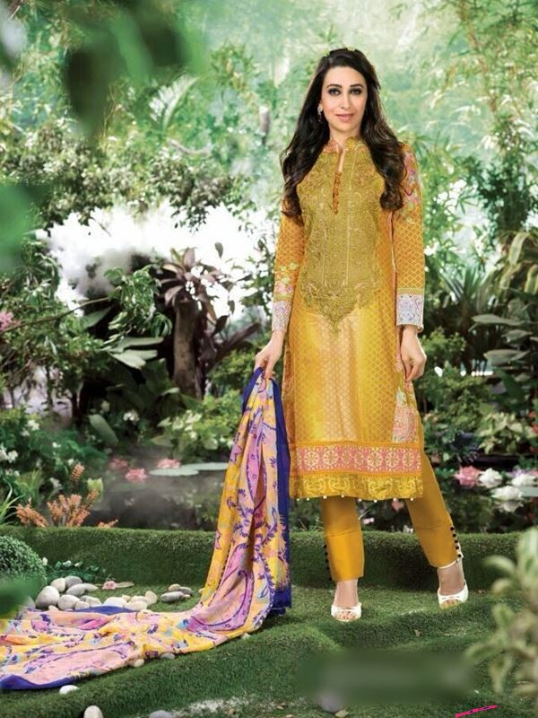 d394ee351 Buy Pakistani Suits From Online on Fabefy.com  Top 5 Pakistani Suits ...