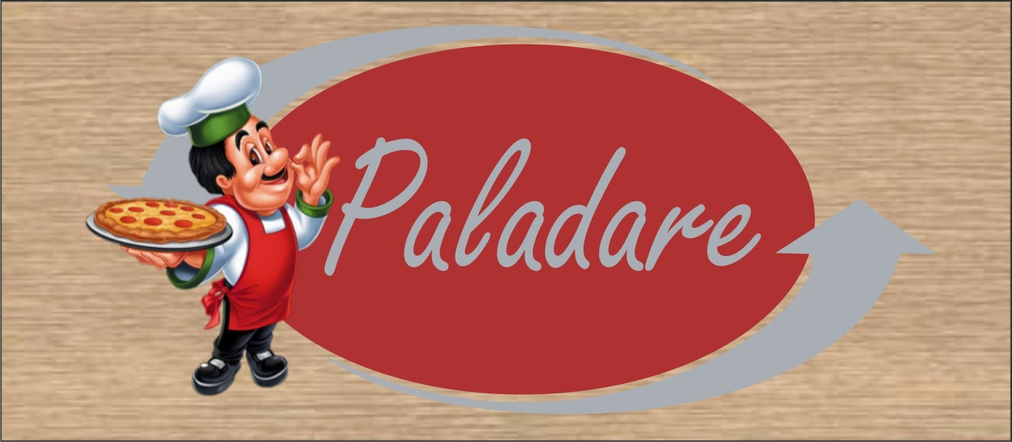 PALADARE PIZZARIA