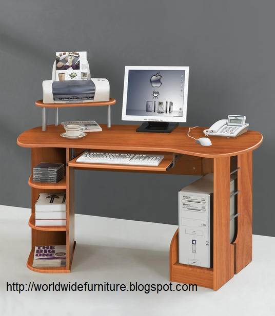 All About Home Decoration amp Furniture Choose Your Computer Table