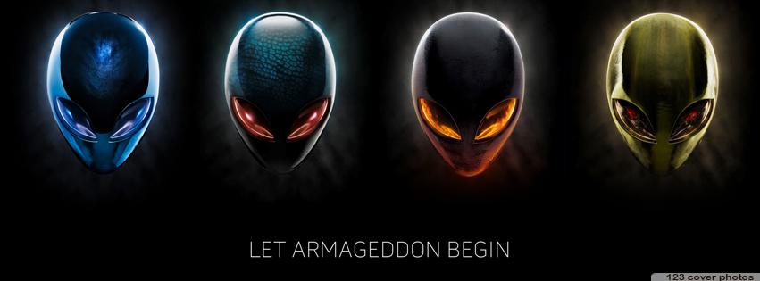 Alien Facebook Cover Photos | 123 Cover Photos - Facebook ...