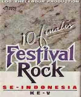 Festival Rock Indonesia Ke-5 (1989)
