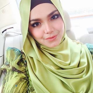 Siti Nurhaliza Ikut Jejak Langkah Artis Lain Buat IG Review