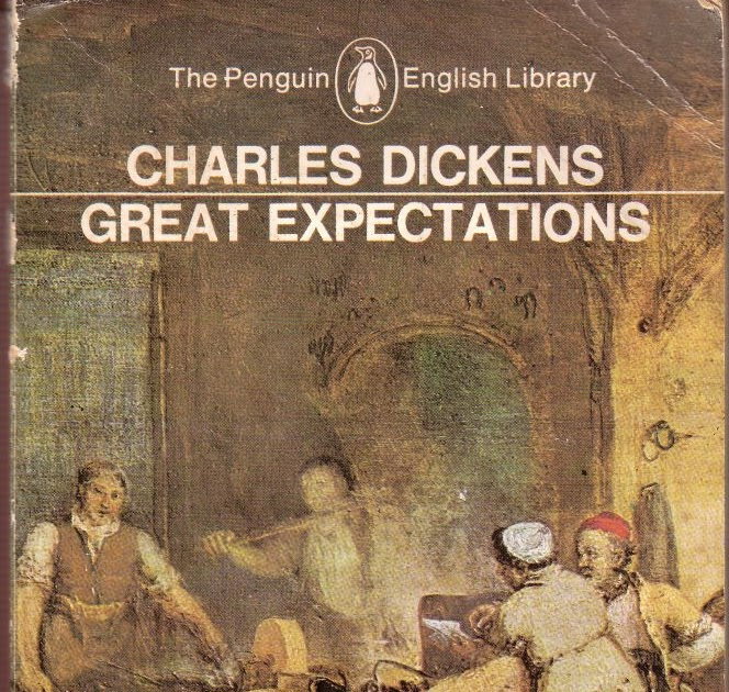 an analysis of the authors experiences in the novel great expectations by charles dickens Great expectations is a dramatic novel we are prepared for this by the drama of the opening chapter charles dickens uses an advanced language that plants a clear insight of the setting, the character profiles, and the novels' historic aspects.