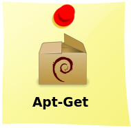 DominioTXT - Apt-Get
