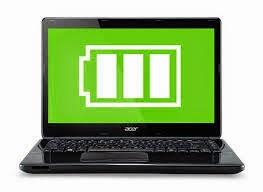 5 Cara Jitu Merawat Baterai Laptop Dengan Baik