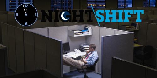 revolusiilmiah.com - Kerja malam harus mendapat perhatian khusus