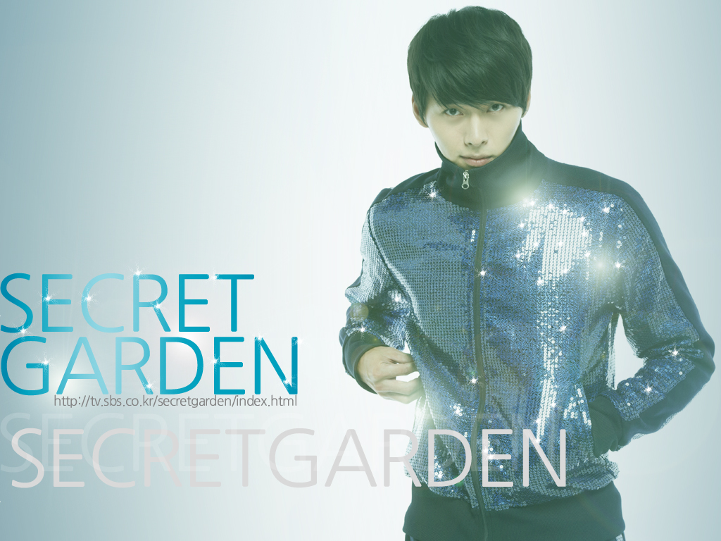 scunnert-nation: Wallpaper Secret Garden Korean Drama