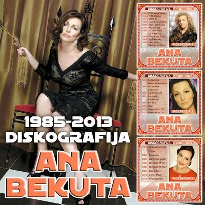 Ana Bekuta - Diskografija (1985-2013)  Ana+Bekuta