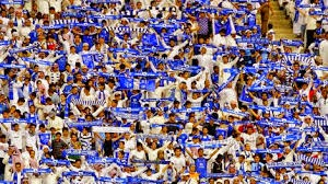 مباراة الهلال والفتح اليوم الجمعة الموافق 13 مارس 2015، دوري عبد اللطيف جميل السعودي