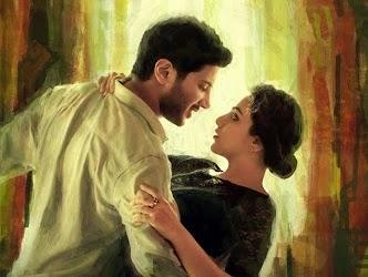 Mani Ratnam film Ok Kanmani, Tamil film Ok Kanmani, Mani Ratnam, ok kanmani trailer, trailer of ok kanmani