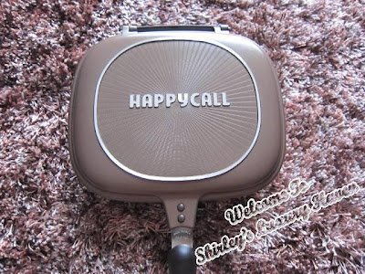 popular korean happy call pan review