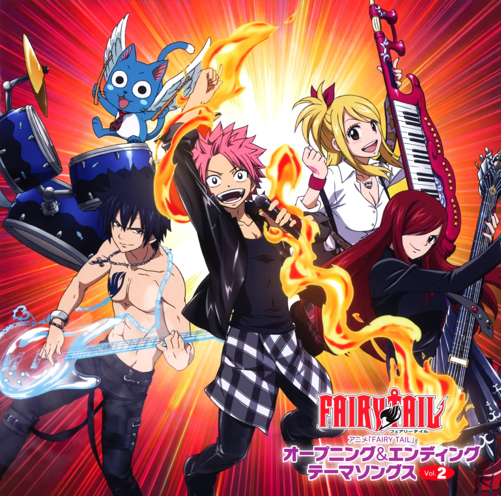 Fairy Tail (2014) Episode 176-191 Subtitle Indonesia