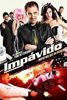 Impavido (2012) online y gratis