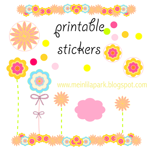 Toady I created these free printable happy mood templates and stickers ...