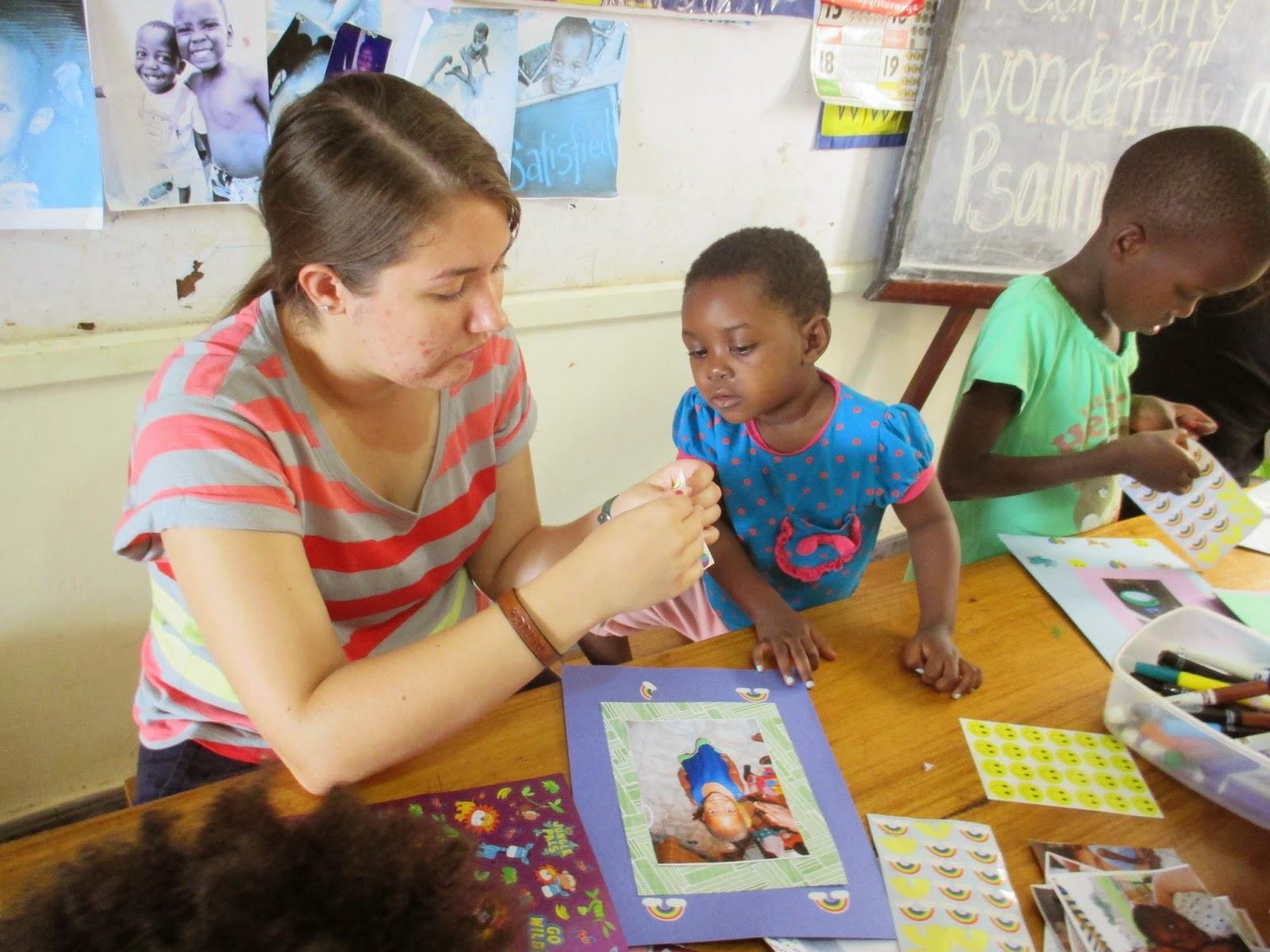Volunteering at Rafiki: The Inside Scoop