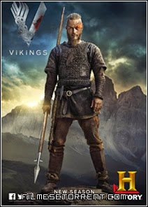 Vikings 2 Temporada Torrent Dual Audio